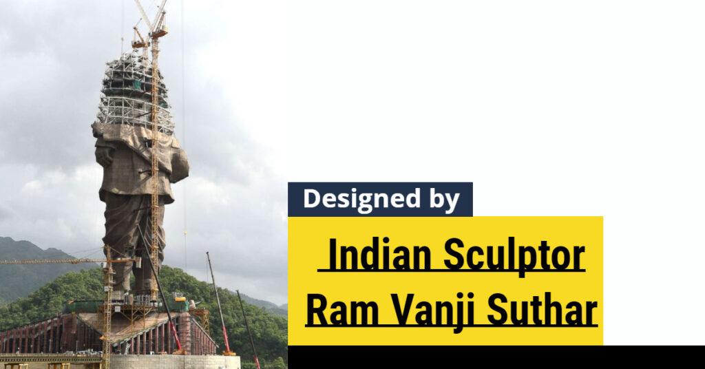 Tallest Statue Construction