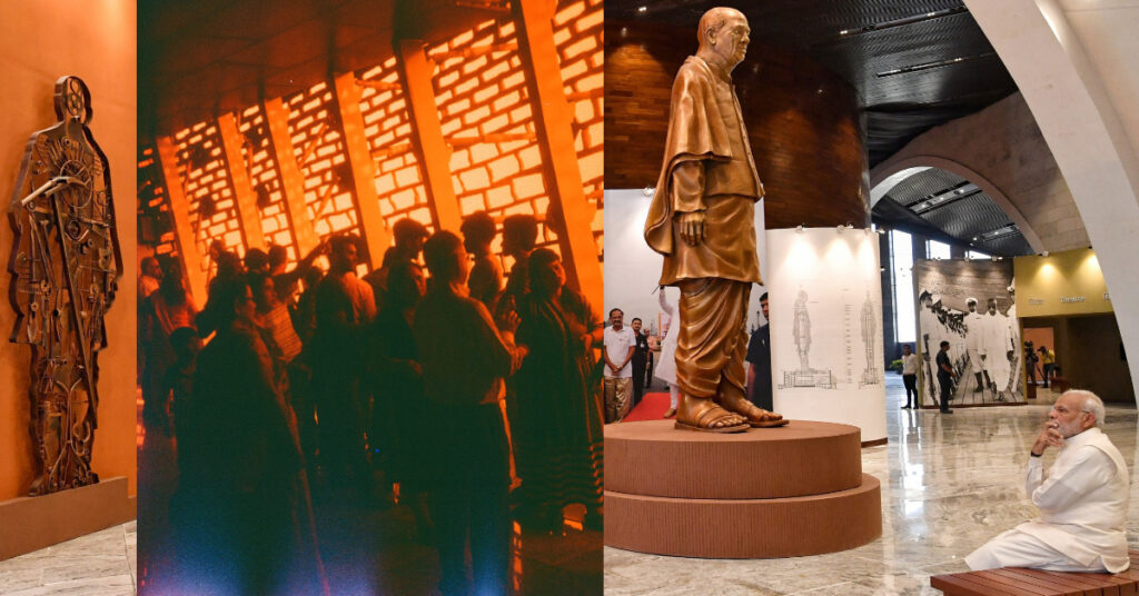 Tallest Statue Gallery
