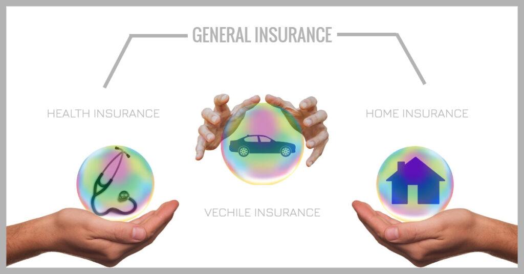 general insurance kya hota hai