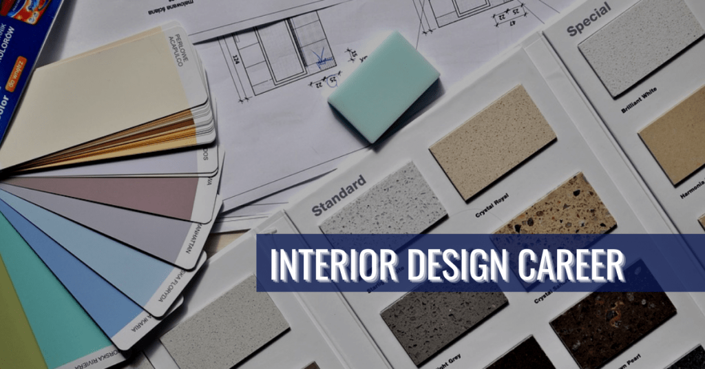 interior design career in hindi