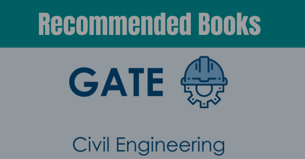 GATE Civil Engineering Preparation