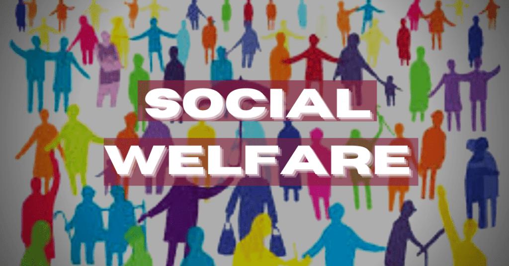 Social Welfare kya hota hai in Hindi