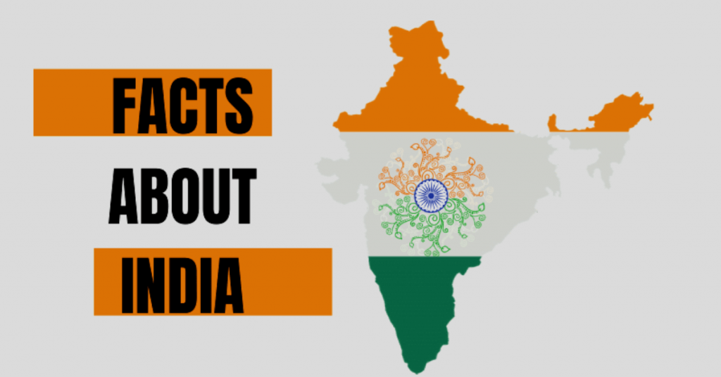 Interesting Facts About India in Hindi