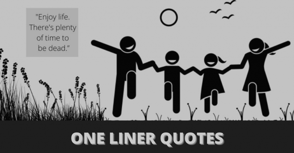 One Line Hindi Quotes