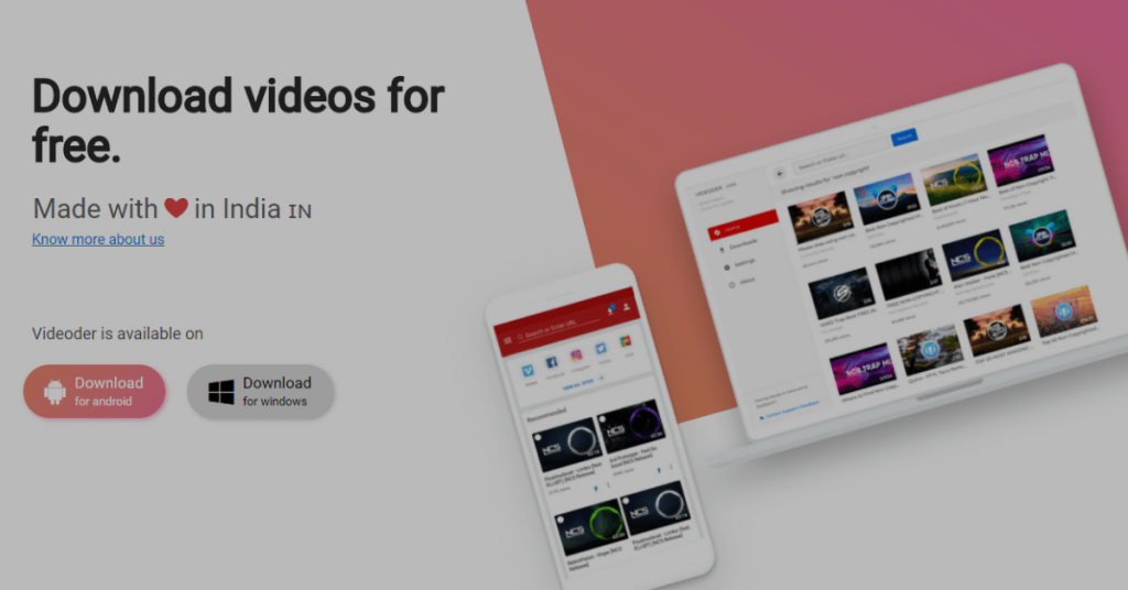 Download YouTube Video in hindi