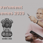 Government Schemes List 2020
