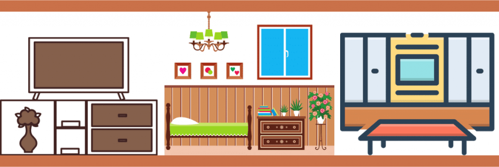 Interior Design Business in Hindi